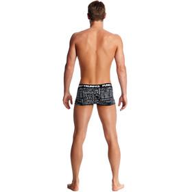 Funky Trunks Underwear Intimo parte inferiore Uomo bianco/nero